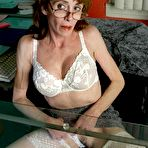 Second pic of OLDSPUNKERS.com #1 for mature porn lovers! older milf granny