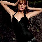 nackt Jessiann Gravel Beland Celebrity Thumbs