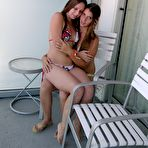 Second pic of Vacationing With Two Amateur Teens