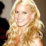 Second pic of Jessica Simpson The Free Celebrity Nude Movies Archive