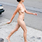 Second pic of Jessi - Public nudity in San Francisco California