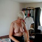 Third pic of Granny porn and sex