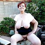 First pic of Granny Gf