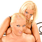 Fourth pic of Laura M. & Lucy Love : | babe | : Free picture gallery : Euro Girls on Girls - | babe |