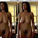 Second pic of Mimi Rogers
