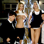 First pic of Friends A XXX Parody at ParodyPass.com