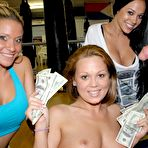 Fourth pic of Buff Babe Money Talks Reality Kings Hd Movie Pics
