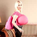 First pic of Scoreland.com - Beshine - Extreme Sweater Stretching