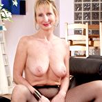 Third pic of OLDSPUNKERS.com #1 for mature porn lovers! older milf granny