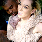 First pic of Lily Labeau 2 Is An Interracial Black Cock Slut at Blacks On Blondes!
