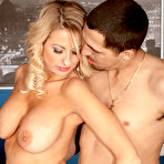Fourth pic of 40SomethingMag.com - Dallas Diamond - From MILF Next Door To Cock-Eating Hottie