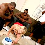 First pic of Casey Cumz - Blacks On Blondes
