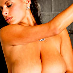 Third pic of FoxHQ - Wendy Fiore Red Shower