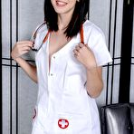 First pic of Hanna Lay Naughty Nurse
