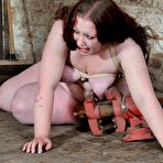 Fourth pic of BBW Slaves Whipping