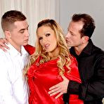 First pic of Sharon Pink & George & Steve Q : | Hardcore | : Free picture gallery : DDF Busty - Big Boobs, Gianna Michaels, Titty Fucked, Big Tits, Caylian Curtis,Big Breast , Laura M, Busty Babes, Peach :: The Webs Hottest Busty Babes !! The Only Big Breast Si