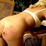 Fourth pic of Perfect Spanking: Spanking Videos, OTK, Paddling, and Caning!  Beautiful round bottoms throbbing in ecstatic pain!