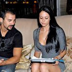First pic of Realitykings Julia James Buff Babe Elena Cole Rock The Beat Moneytalks
