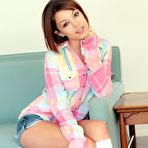 First pic of Ashley Doll In Knee High Socks