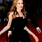 First pic of Angelina Jolie shows her legs at 84th Annual Academy Awards