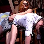 First pic of Perfect Spanking:  - Caning Of Synthia