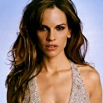Second pic of Hilary Swank