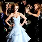 First pic of Spice Girls in night dresses paparazzi shots
