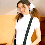 First pic of Nubiles.net - featuring Nubiles Tatiana in amiable-teen