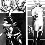 Second pic of Elite BDSM Comics