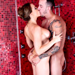 First pic of Chanel Preston in Gettin' Kinky In The Shower