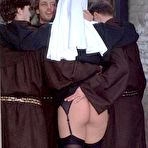 Second pic of Gangbanged Nuns