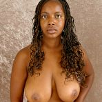Fourth pic of PinkFineArt | Dvonna Massive Melons from Young Black GFs