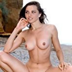 Third pic of Beach Hottie Anita E
