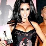 First pic of Katie Price Swimwear And Stripper Heels