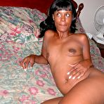 Fourth pic of PinkFineArt | Cassandra ebony amateur from True Amateur Models