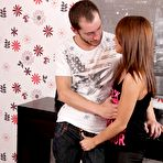 First pic of submissive cuckolds - subcuckolds.com presents: horny cuckoldress wife makes her husband bisexual cuckold