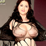 Second pic of XLGirls.com - Ann Calis - Tits Of The Spiderwoman