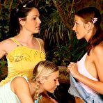 First pic of Sapphic Erotica :: Pretty Girls Doing It Right
