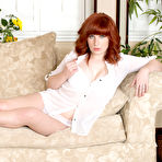 First pic of Nubiles.net - featuring Nubiles Sadie Kennedy in horny-redhead