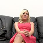 First pic of Pregnant Cindy on Backroom Casting Couch