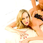 Third pic of Brandi Love Plays The Girlfriend on Tonight's Girlfriend