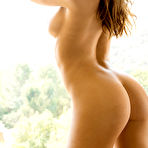 Second pic of Jessica Ashley Tanned Brunette Naked and Sexy