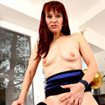 Third pic of allover30free.com introducing 41 Year Old Vera Delight from AllOver30 - Pictures of naked MILF and housewives from Nové Město na Moravě, Czech Republic