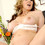 Third pic of Julia Ann Busty Cougar Seduces Peeping Tom