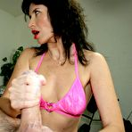 Second pic of Club Tug - CFNM Handjob Videos and Pictures | Tatiana Petrova Handjob