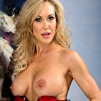 First pic of Brandi Love Is One Fine And Seductive Woman / MILF Fox