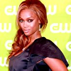First pic of Tyra Banks - nude and naked celebrity pictures and videos free!