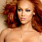 Fourth pic of Tyra Banks - nude and naked celebrity pictures and videos free!