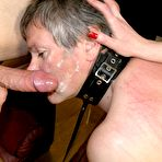 Fourth pic of Wife Swap Pt 2 - Humiliated Cuckold