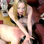 Third pic of Wife Swap Pt 2 - Humiliated Cuckold